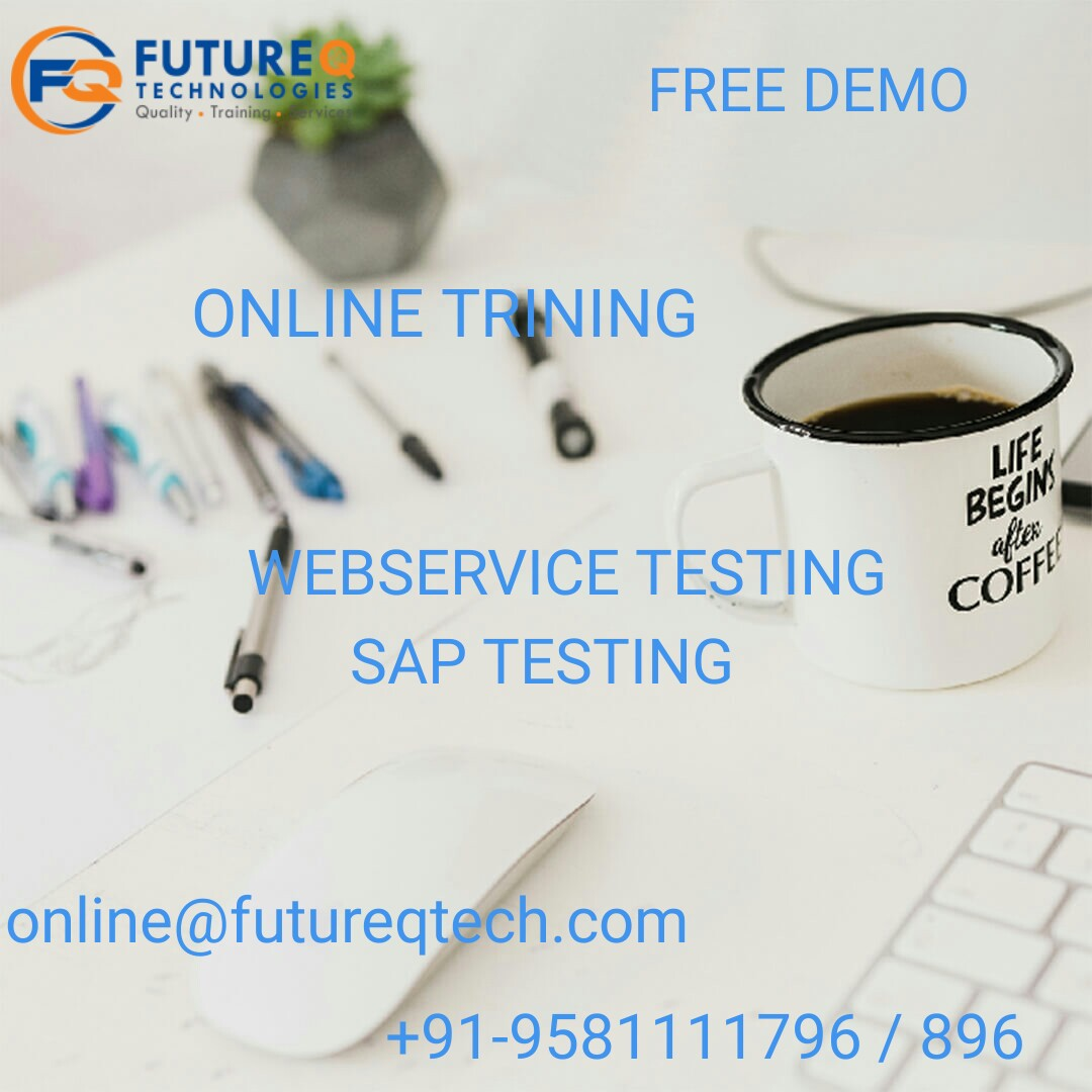 online soapui training uk  Archives - Future Q Technologies